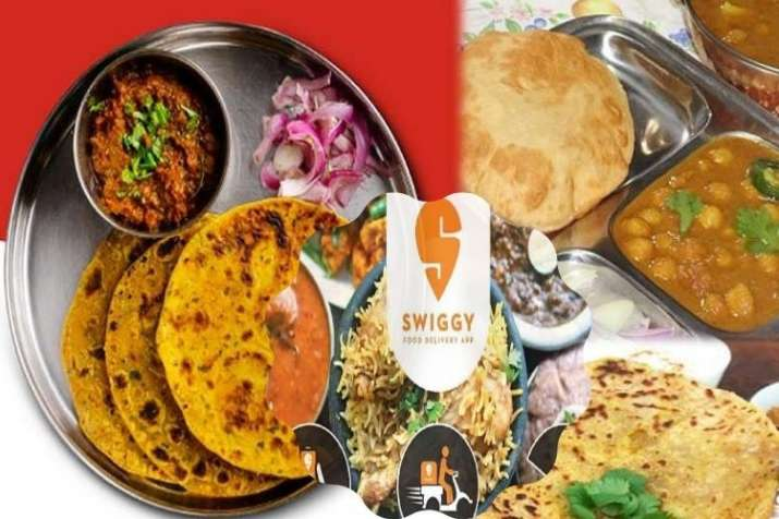 swiggy launches daily app order food online affordable lunch dinner delivery home and earn money- India TV Paisa