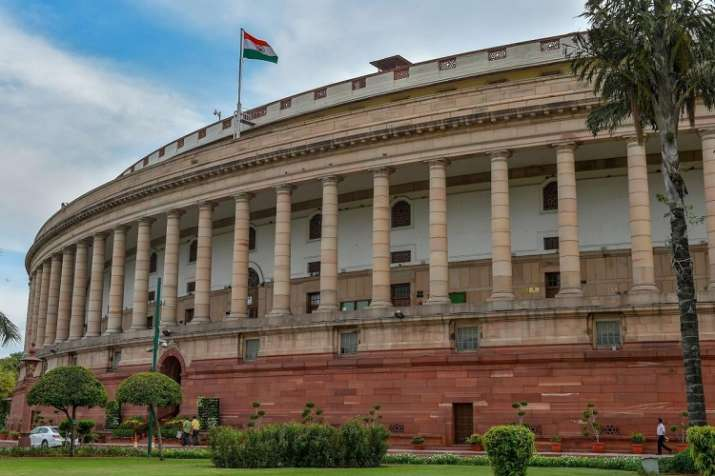 parliament new session to be start on 17 june and Modi Government Will Present union Budget On July - India TV Paisa