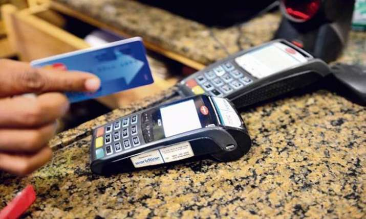 Data related to payments to be stored only in India, says RBI- India TV Paisa