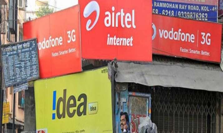 DCC clears imposing penalty on Airtel, Voda Idea- India TV Paisa