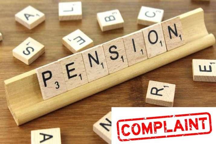Pension Complaints: रिटायर कर्मचारी अब इस टोल फ्री नंबर पर करें शिकायत- India TV Paisa