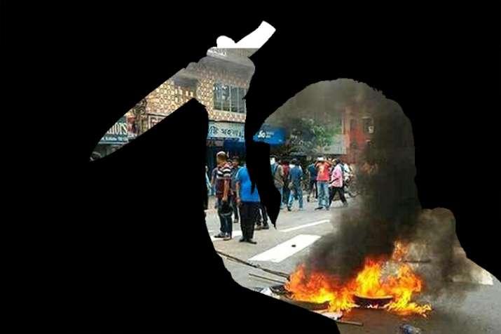 तृणमूल कांग्रेस से...- India TV