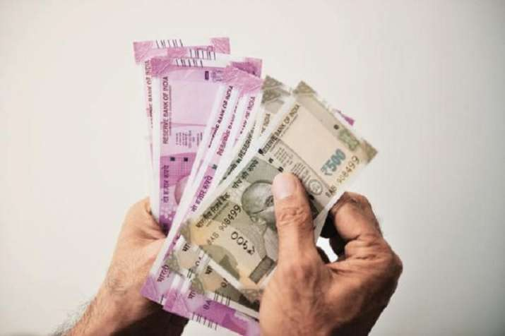 Per capita income of the country increased by 10 percent to 10,534 rupees- India TV Paisa