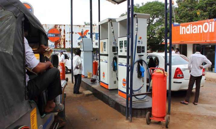Adding over 78,000 petrol pumps is uneconomical, says Crisil- India TV Paisa