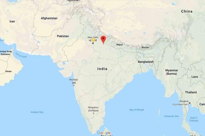 Pilibhit Location   Google Maps- India TV