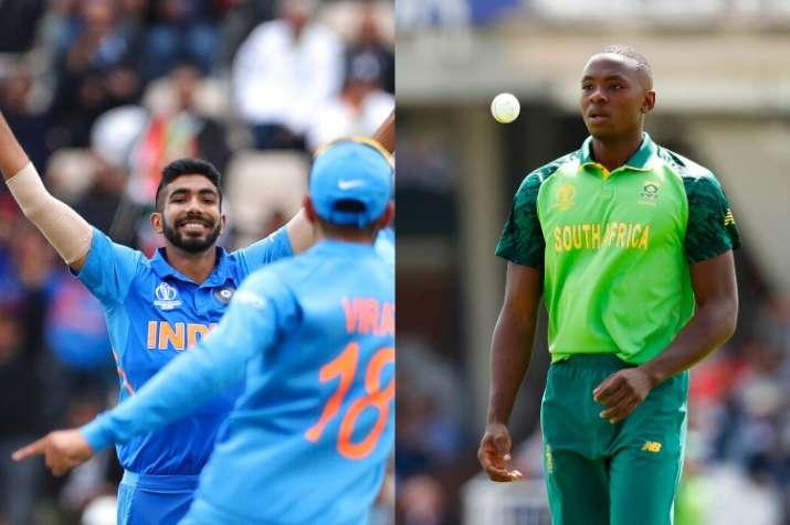 World Cup 2019| बुमराह और रबाडा इस समय दुनिया क सर्वश्रेष्ठ तेज गेंदबाज : हाशिम अमला - India TV