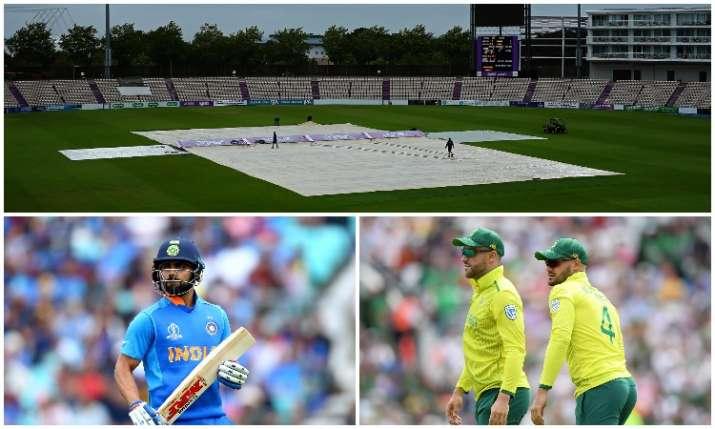 रोज बाउल मैदान, साउथेम्प्टन - India TV