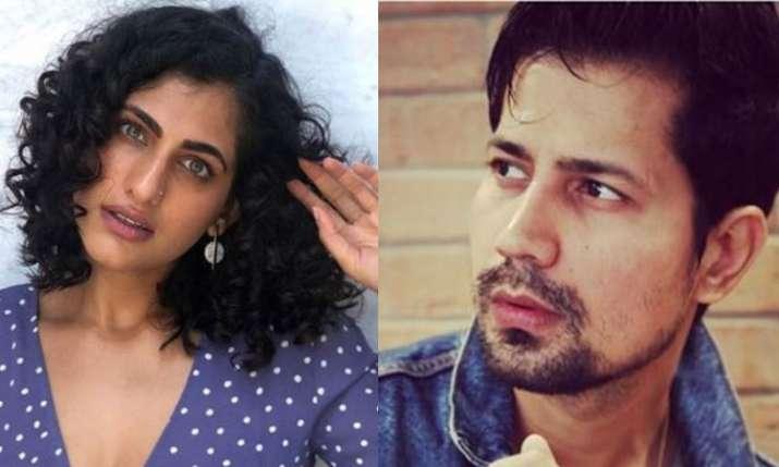 Kubbra Sait, Sumeet Vyas- India TV