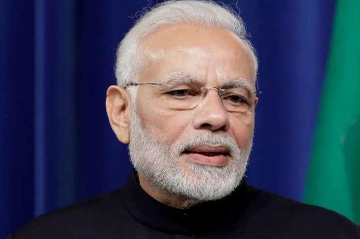 चक्रवात वायु के खतरे से निपटने के लिए क्या है PM मोदी का मास्टर प्लान?- India TV