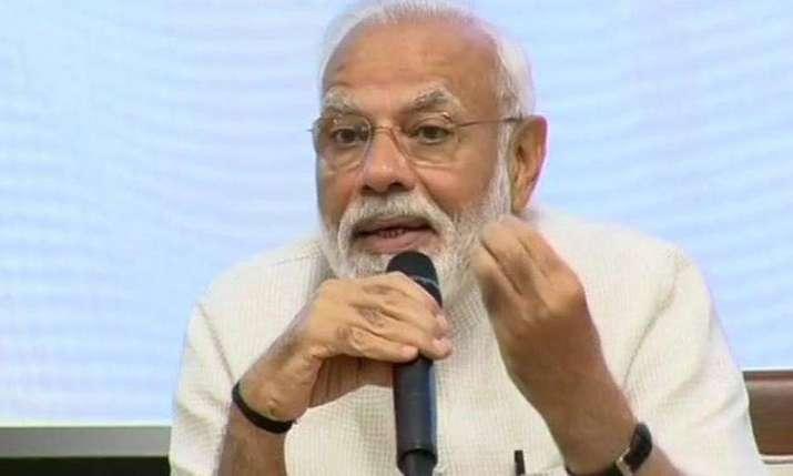 Modi meets key secretaries to finalise 100-day agenda- India TV Paisa