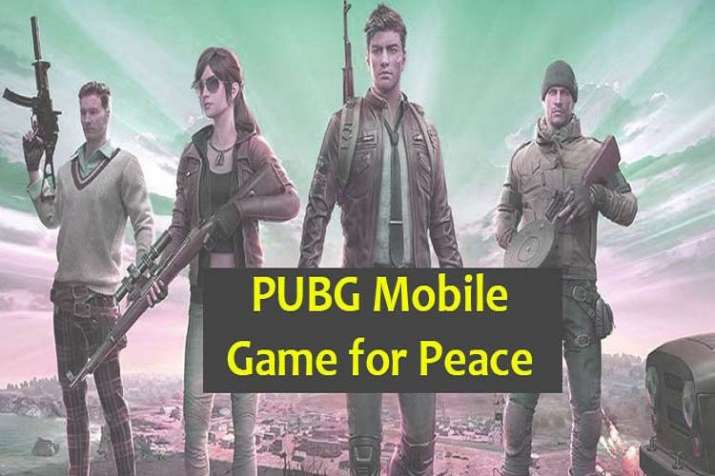 PUBG Mobile and Game For Peace Revenue Over 4.8 Million dollar A Day - India TV Paisa