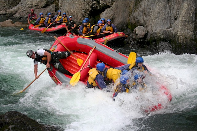 rafting- India TV