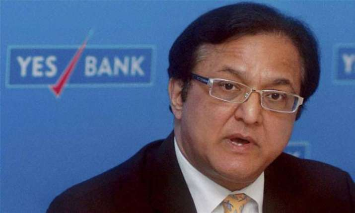 Rana Kapoor says not trying for seat on Yes Bank board- India TV Paisa