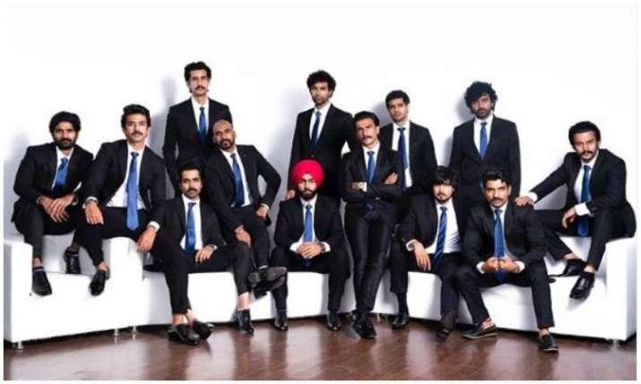 83 starcast- India TV