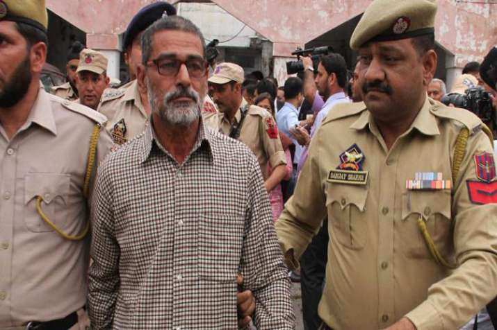 Police may challenge sole acquittal in Kathua case- India TV
