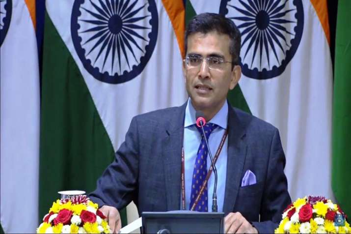 Pakistan must end terror funding by September says India- India TV
