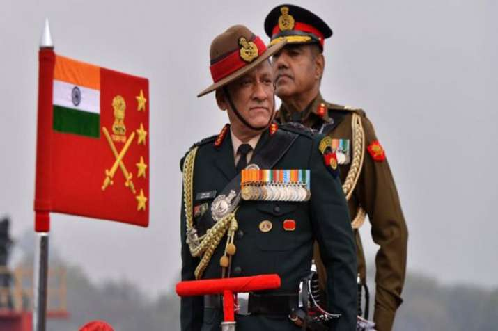 Has Pakistan shut terror camps in PoK fearing more Balakots? Indian Army Chief responds- India TV