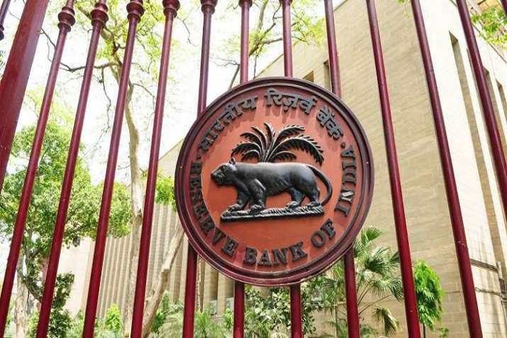 rbi says india's external debt declined 2.63 percent 543 billion at end march 2019- India TV Paisa