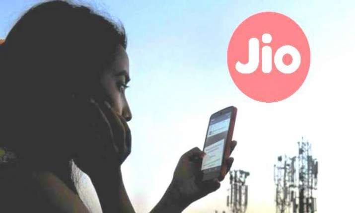Jio introduces special offers for cricket enthusiasts - India TV Paisa