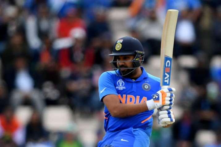 दक्षिण अफ्रीका बनाम भारत मैच का स्कोर लाइव अपडेट्स आईसीसी वर्ल्ड कप 2019 SA बनाम IND वनडे आज का मैच - India TV