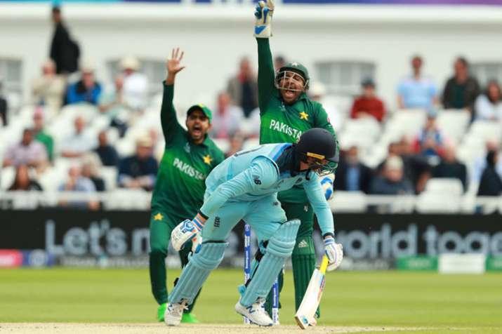 इंग्लैंड बनाम पाकिस्तान लाइव मैच स्कोर England vs Pakistan Live Match Score, England vs Pakistan liv- India TV