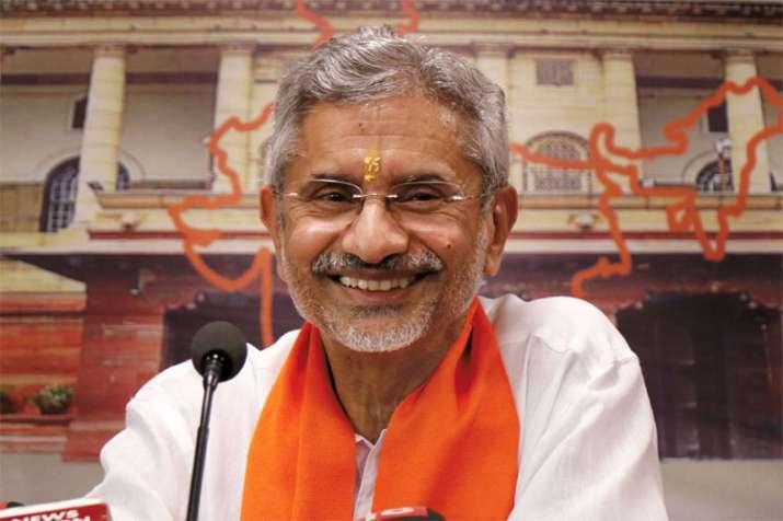 Gujarat Rajya Sabha Election: Jaishankar most qualified, Jugalji richest among four | PTI File- India TV