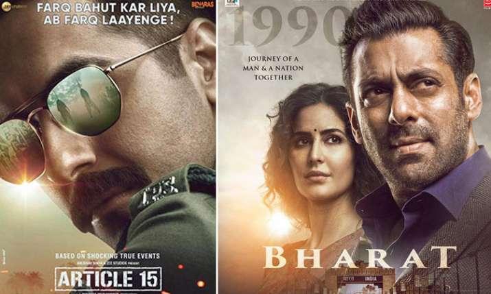 Article 15- Bharat- India TV