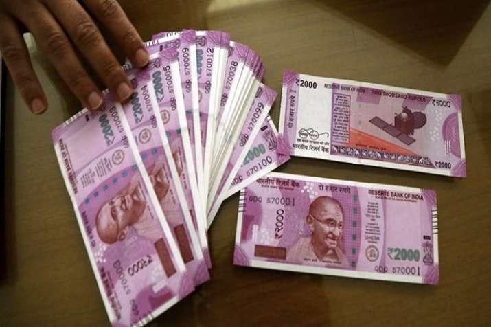 Finance Ministry ने व्यय विभाग के वेतन वितरण संबंधी आदेश पर दिया स्पष्टीकरण - India TV Paisa