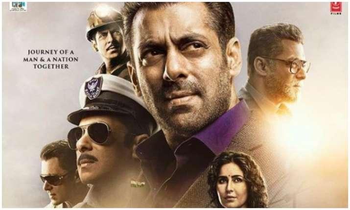 Bharat- India TV