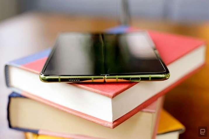 Samsung Galaxy Fold delay, Company Denies Reports of July Relaunch- India TV Paisa