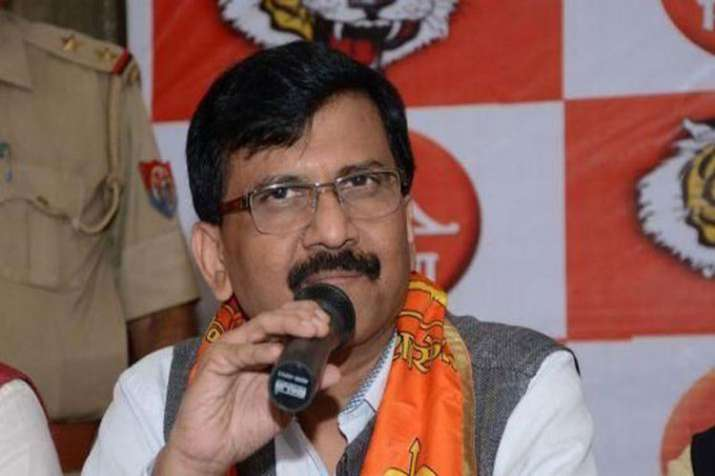 Modi is our Supreme Court: Shiv Sena MP Sanjay Raut on Ram temple- India TV