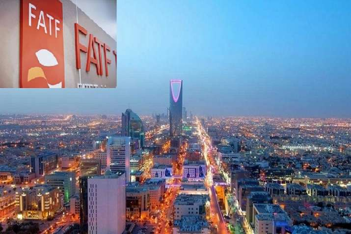 Saudi Arabia becomes first Arab country to get full FATF membership- India TV Paisa