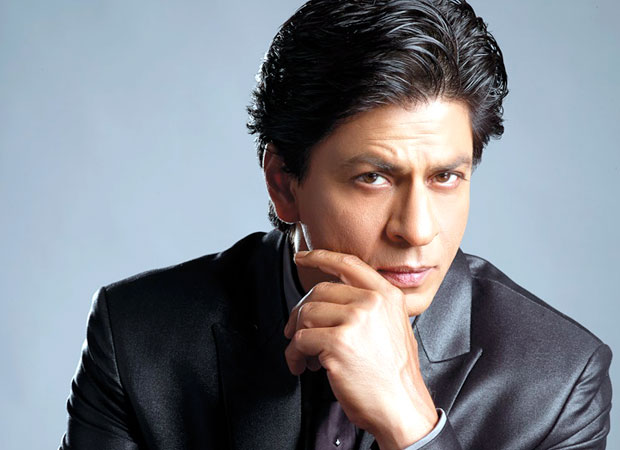 Shah Rukh Khan- India TV