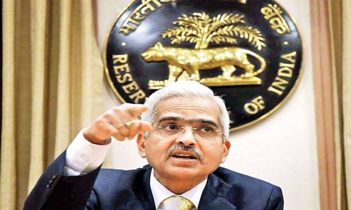 RBI may cut interest rate by at least 25 bps Thursday- India TV Paisa
