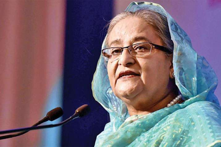 Myanmar unwilling to take Rohingya back, says Bangladesh PM Sheikh Hasina | PTI File- India TV