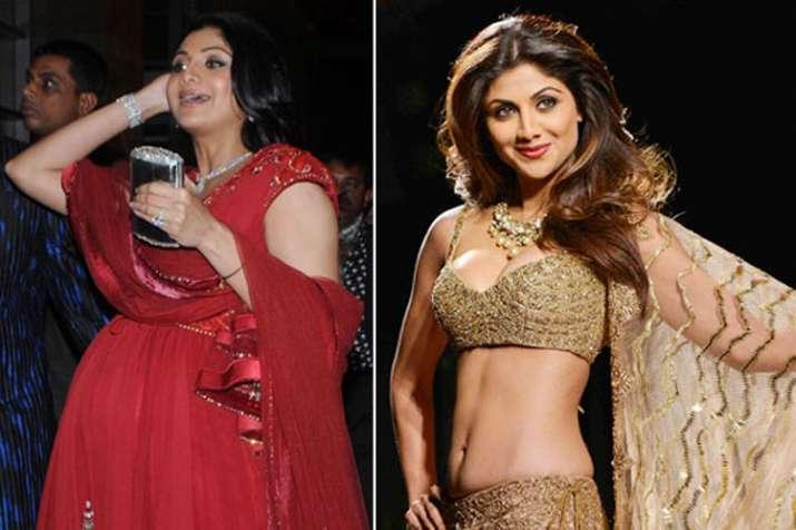 shilpa shetty- India TV