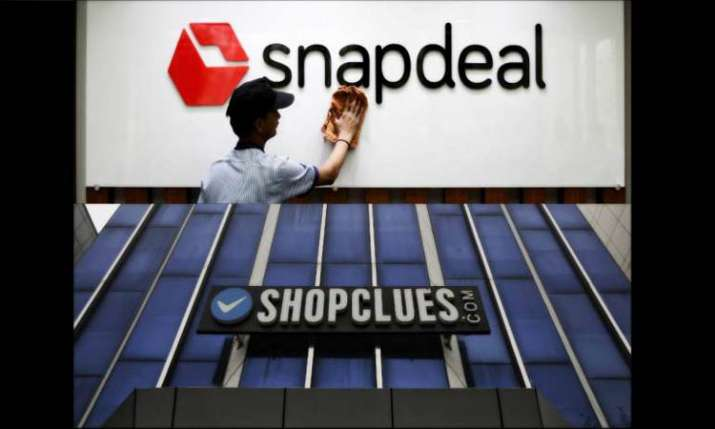 Snapdeal unlikely to acquire ShopClues- India TV Paisa