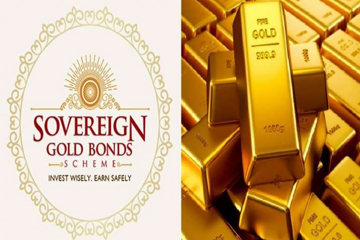 Sovereign Gold Bond Scheme- India TV Paisa