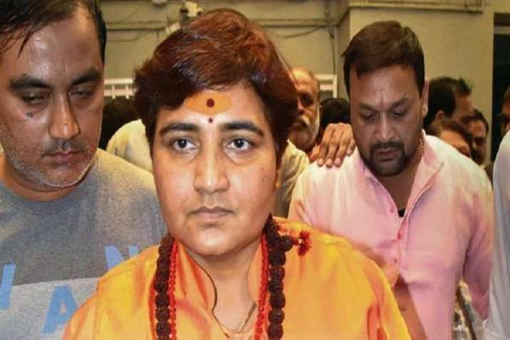 Special NIA court directs BJP MP-elect Pragya Singh...- India TV