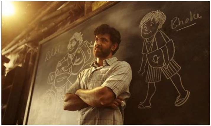 Super 30 trailer out- India TV