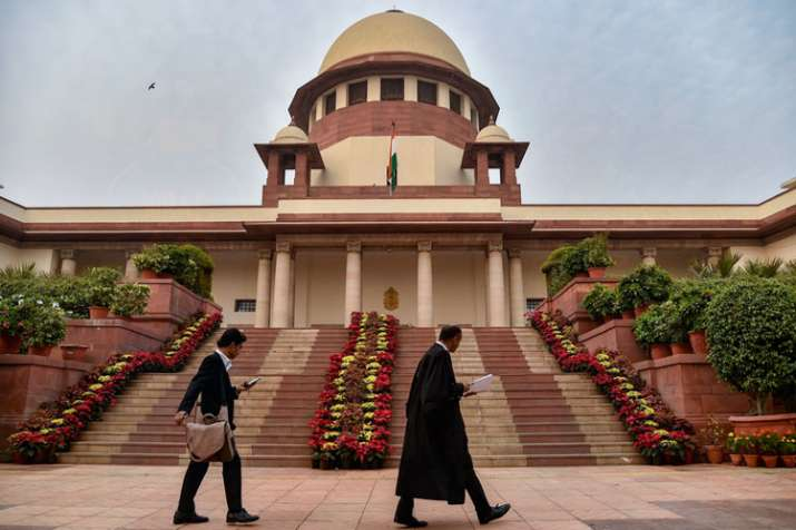 Supreme Court to hear plea for safety and security of doctors on Tuesday | PTI File- India TV