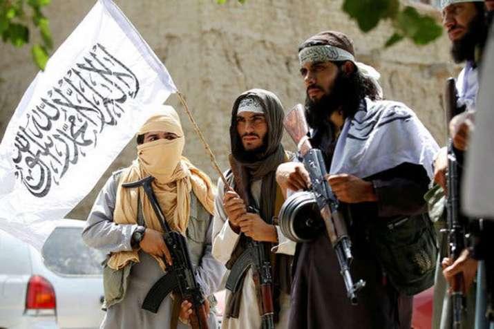तालिबान नेता ने कहा कि संघर्ष विराम नहीं, अमेरिकी राजनयिक क्षेत्र के लिए रवाना- India TV