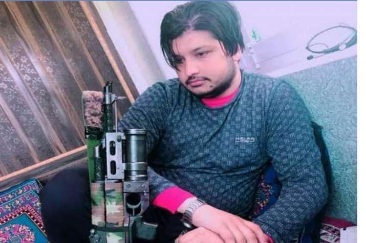 Jammu kashmir Security forces killed Jaish militant Luqman - India TV