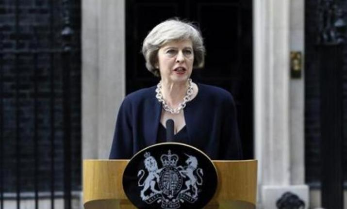 Theresa may resigns as Prime Minister of UK- India TV