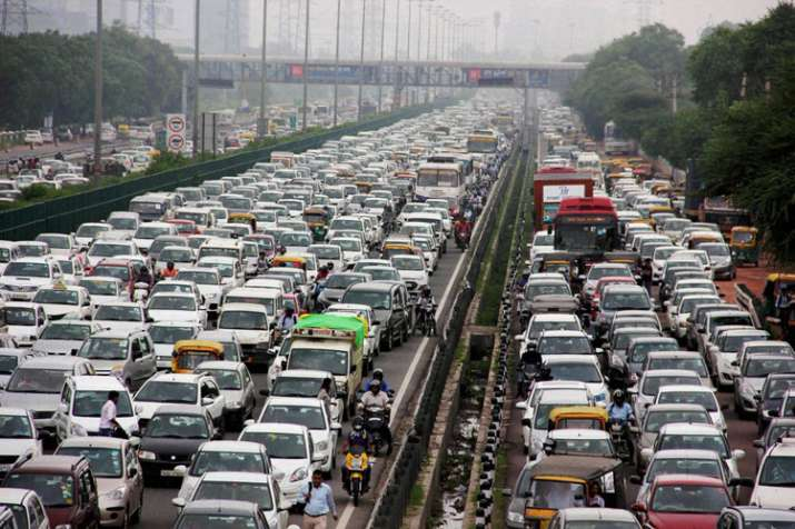 Mumbai's traffic rated worst in world, Delhi at fourth spot- India TV