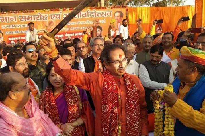 Uddhav Thackeray- India TV