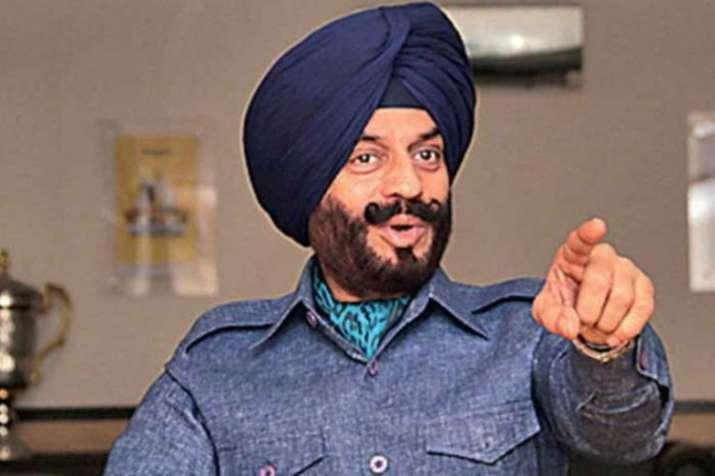 MS Bitta- India TV