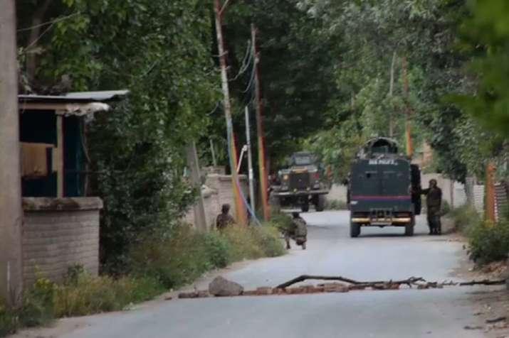 Jammu Kashmir - India TV