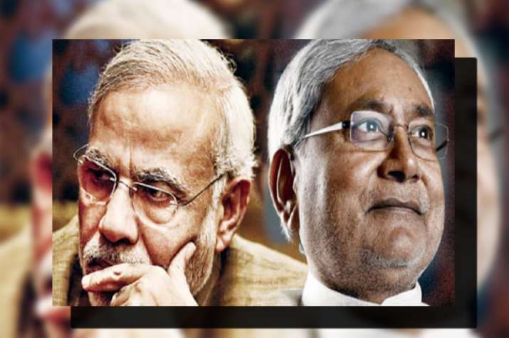 Nitish kumar cabinet Expansion, No BJP MLA will get...- India TV