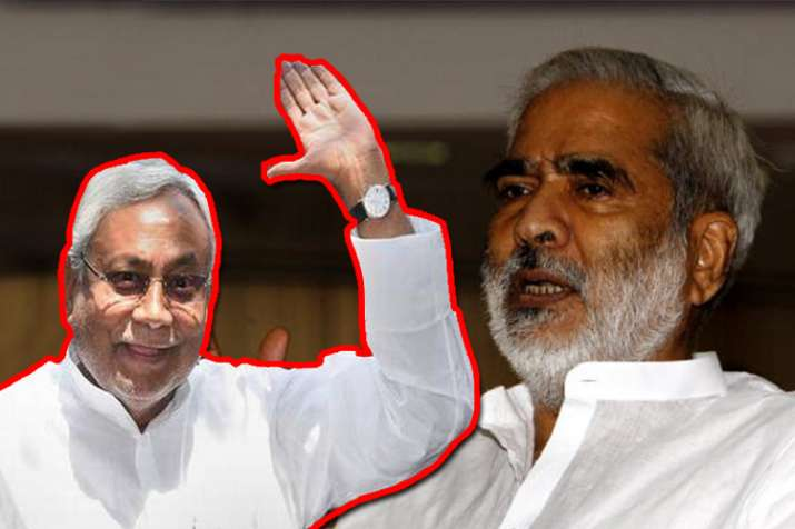 Mahagathbandhan goes soft on Nitish Kumar in Bahar- India TV